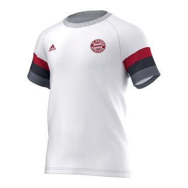 adidas FC Bayern München SF Tee - Herren T-Shirt - AB1605