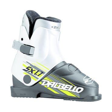 Dalbello SX 1.7 - Kinder Skischuhe Ski Stiefel - DSX17C4 silver/steel