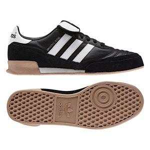 Adidas Mundial Goal - Herren Hallenschuhe Turn Schuhe - 019310