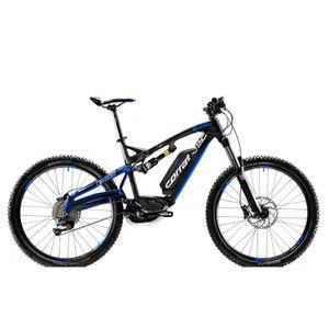 Corratec E-Power Inside Link 10 HZ 140 - E-Bike Fahrrad - BK21267 - Bosch Antrieb 500W - Fully