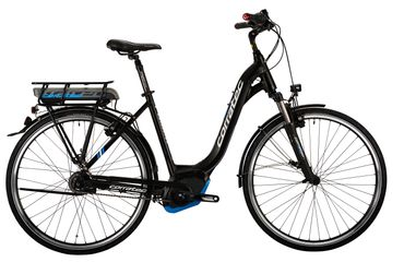 Corratec E-Power 28 Active 8s Trekking E-Bike 500W / 8 Gang - BK22214