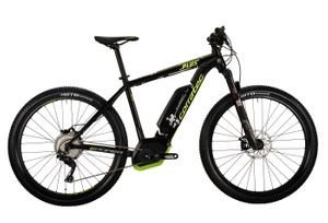 Corratec E-Power Roar 650B Plus X - E-Bike Pedelec - BK22271 -