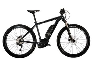 Corratec E-Power Roar 650B Plus Y CX 500 - 27,5 Zoll E-Bike Pedelec - BK22272 Modell 2017