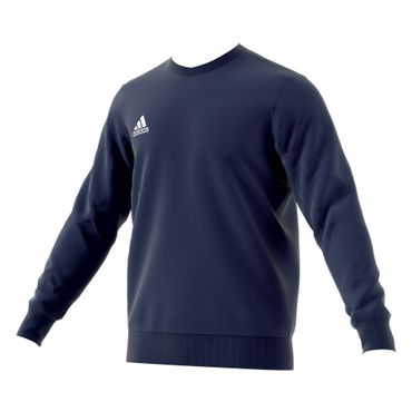 adidas Core 15 Sweat Top - Herren Sweatshirt - S22319 dunkelblau