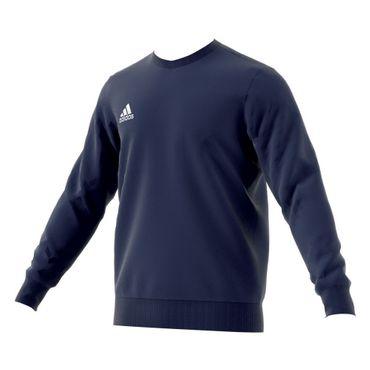adidas Core 15 Sweat Top - Herren Sweatshirt - S22319 dunkelblau
