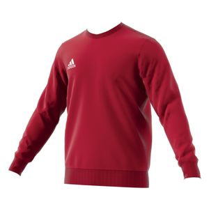 adidas Core 15 Sweat Top - Herren Sweatshirt - S22320 rot
