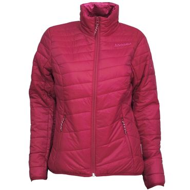 Schöffel Thermal Antalya Jacket - Damen Steppjacke Outdoor Jacke - 22396-3120