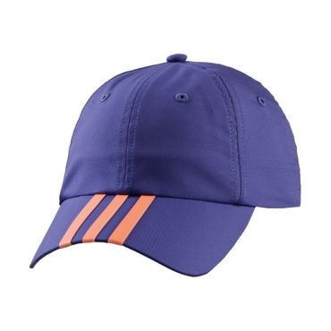 Adidas Climalite 3S Cap - Schirmkappe - S22496