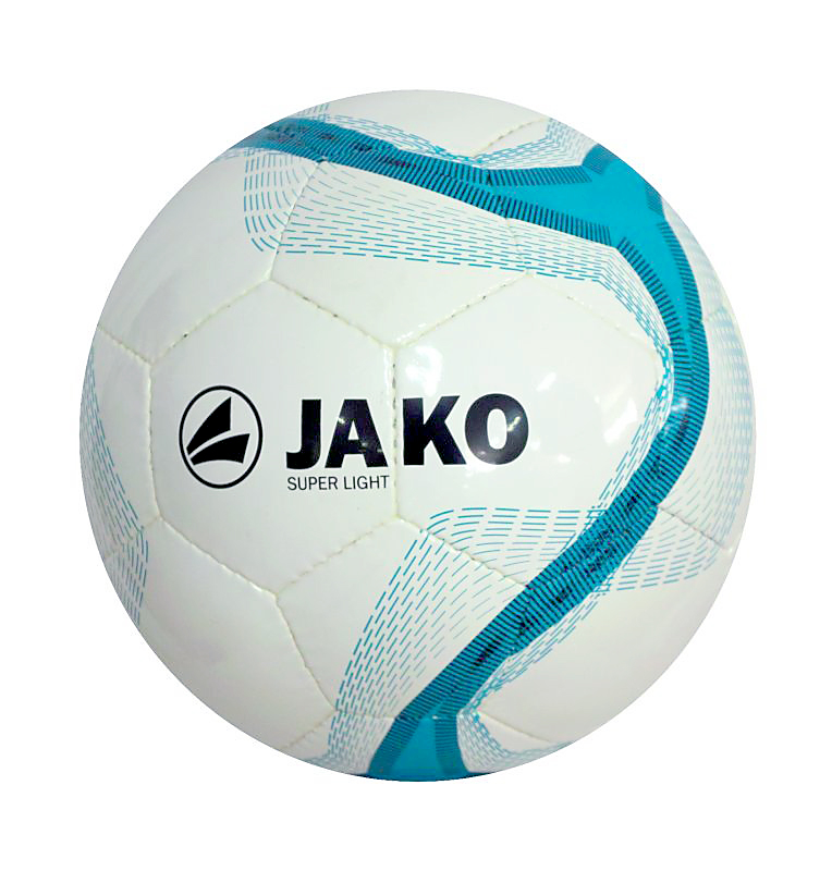Jako Ball Light - Fussball Trainingsball - 2372-89