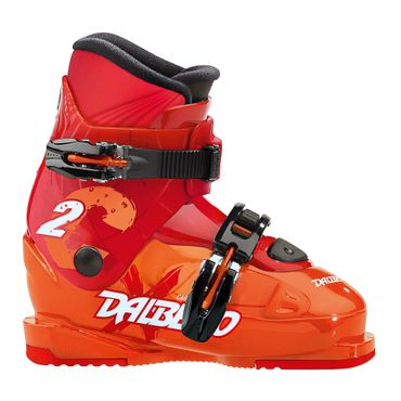 Dalbello CX 2 - Kinder Skischuhe Ski Stiefel - DCX2J5.OR - Orange/Red