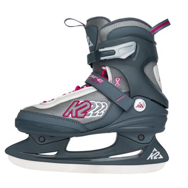 K2 Escape Speed Ice - Damen Schlittschuhe Ice Skates - 2540800