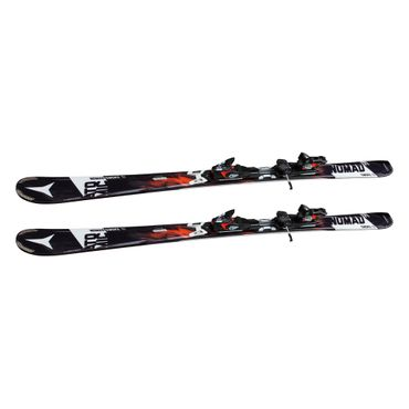 Atomic Nomad Smoke Ti Slalom Carving Ski + XTO 12 Bindung