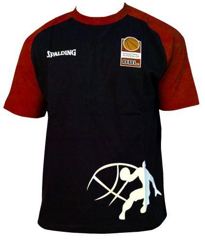 Spalding Active Training Tops – Gr. XS – Basketball Trikot – 30020360108-01