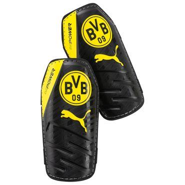 Puma BVB Borussia Dortmund evoPOWER 5 Schienbeinschoner - 030619-01