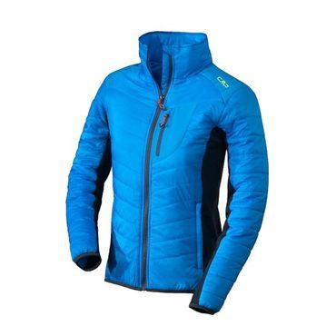 CMP Woman Jacket - Damen Hybridjacke Outdoor Jacke - 3Z35066-L588
