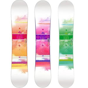 Salomon Lotus Snowboard Snow Board - L35141400