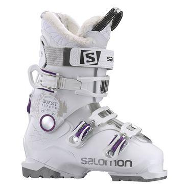 Salomon Quest Access XF W - Damen Skischuhe Ski Stiefel - L37981600