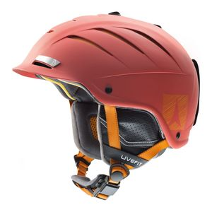 Atomic Nomad LF - Skihelm Snowboard Helm - AN5005314 - Orange
