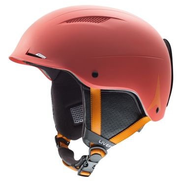 Atomic Savor LF - Skihelm Snowboard Helm - AN5005334 - Orange