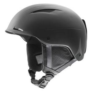 Atomic Savor LF - Skihelm Snowboard Helm - AN5005336 - Schwarz