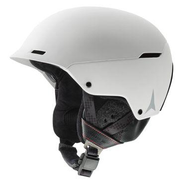 Atomic Automatic LF 3D - Skihelm Snowboard Helm - AN5005356 - weiß
