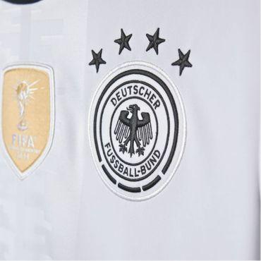 adidas DFB Home Jersey EM 2016 - Deutschland Herren Heimtrikot - AI5014