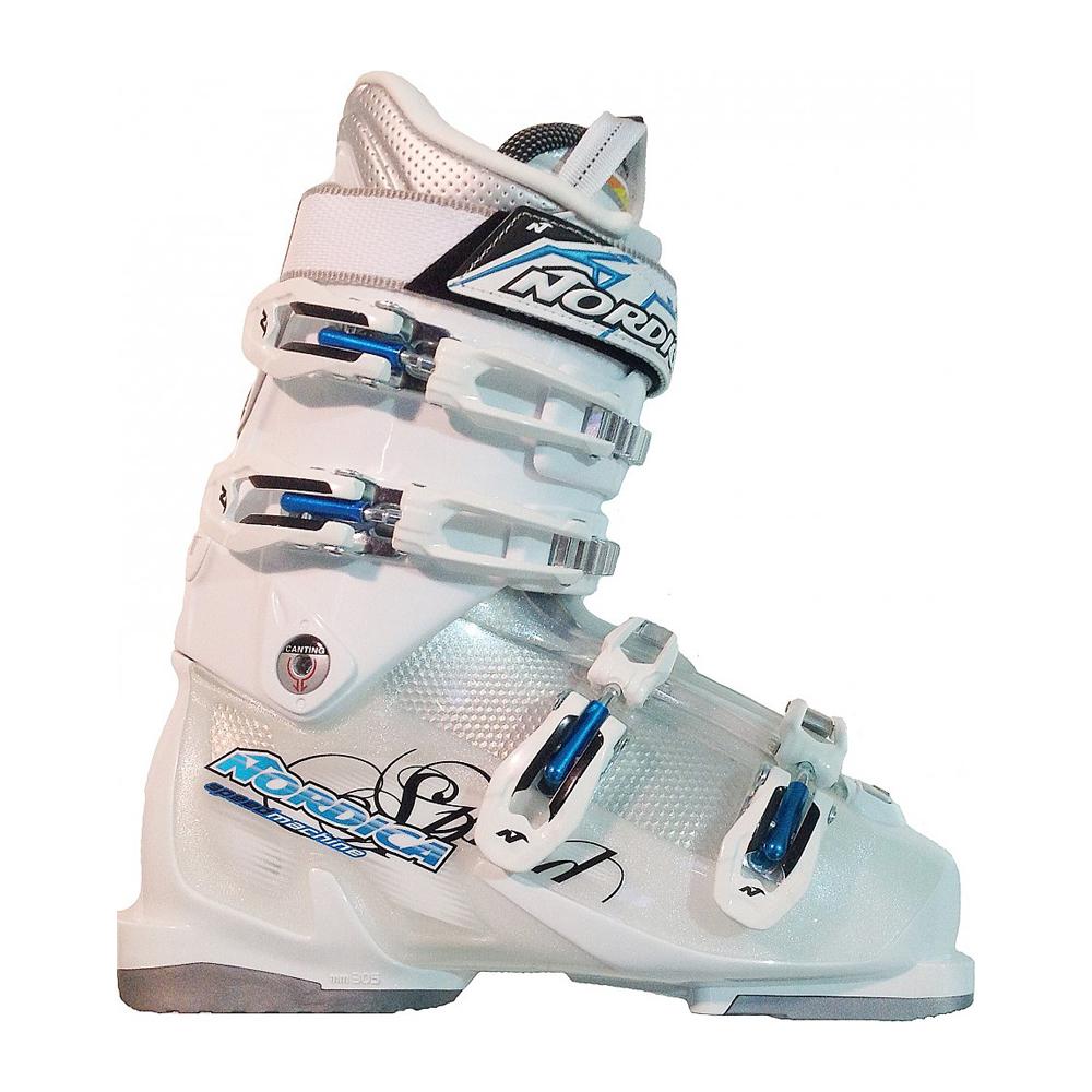 Nordica Speedmachine 95 W Damen Skischuhe – 050221006G9
