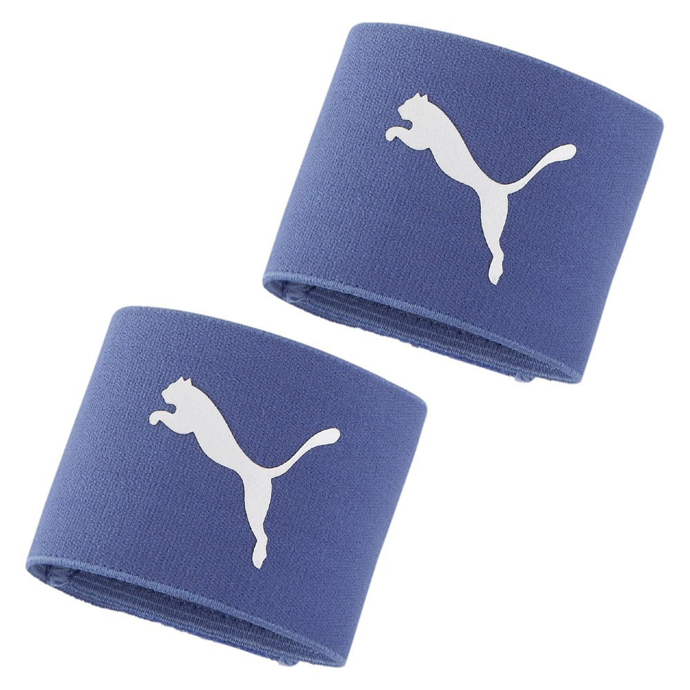 Puma Sock Stoppers Wide – Stutzenhalter Sockenstopper – 050636-05 blau