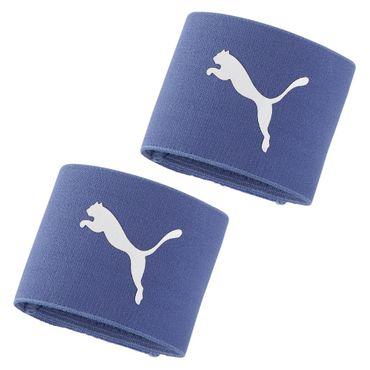Puma Sock Stoppers Wide - Stutzenhalter Sockenstopper - 050636-05 blau