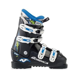 Nordica GP TJ Jr - Kinder Skischuhe - 050810007T6