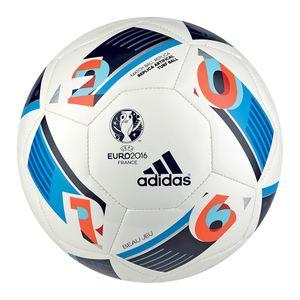 adidas Euro 16 Turf - EM 2016 Trainingsball Fußball - AC5417