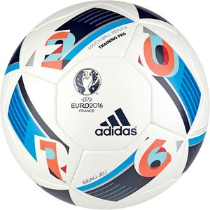 adidas Euro 16 Training Pro - Trainingsball Fußball - AC5449