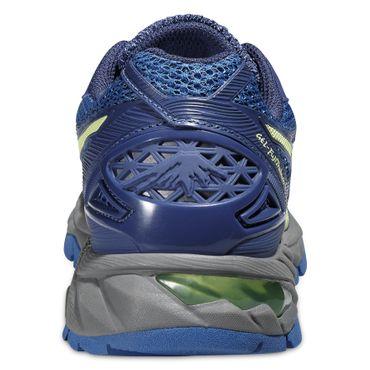 Asics Gel FujiTrabuco 4 - Damen Trail Running Schuhe Laufschuhe - T5L6N-4285