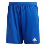 adidas Parma 16 Short - kurze Fussball Hose Short - AJ5882 - blau 001