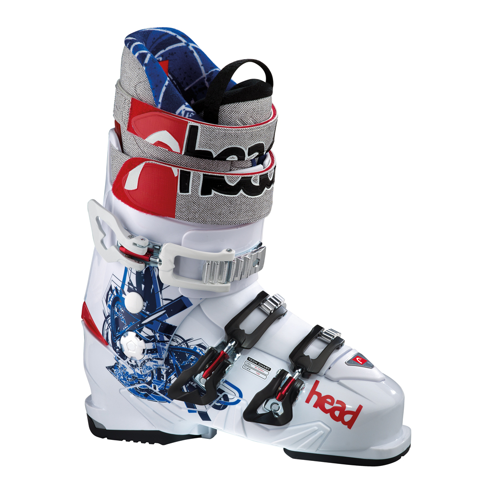 Head The Show 1 HF – Gr. 42,5 / MP 275 – Herren Skischuhe Ski Stiefel – 603401