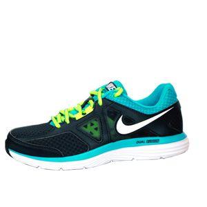 Nike Dual Fusion Lite 2 - Damen Laufschuhe Freizeit Schuhe - 642826-017