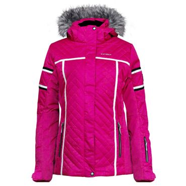 Icepeak Hope Jr - Kinder Skijacke Winterjacke - 650036512-888