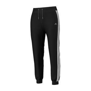 adidas Climacool Training 3S Cuffed - Damen Sweathose Trainingshose - G70872 schwarz