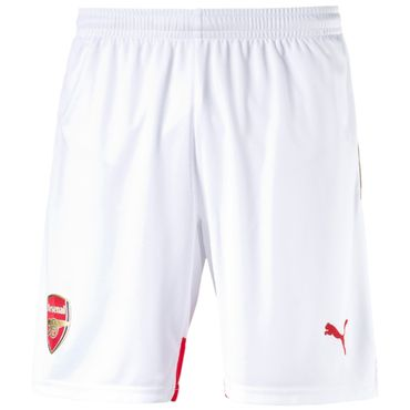 Puma FC Arsenal London Heim Short mit Innenslip 15/16 - 747572-02
