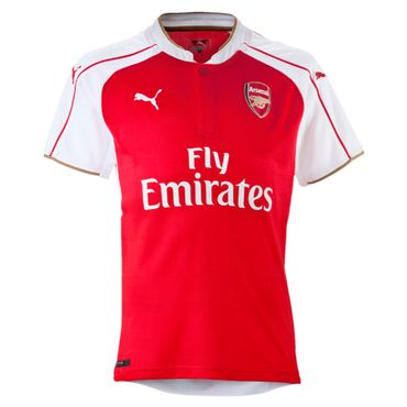 Puma FC Arsenal London Kinder Heimtrikot 15/16 - 747573-01