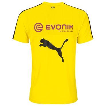 Puma BVB Borussia Dortmund Kinder Training Jersey 16/17 - 749845-01