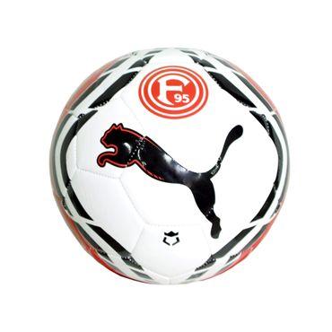 Puma Fortuna Düsseldorf King Graphic Fussball - Gr. 5/420 Gramm - 082326-01