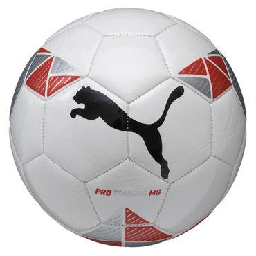 Puma Pro Training MS Ball - Trainingsball Fußball Fussball Ball 082432-03