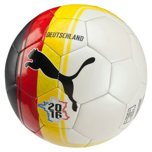 Puma Country Fan Mini Ball DEUTSCHLAND Ball - 82608-01