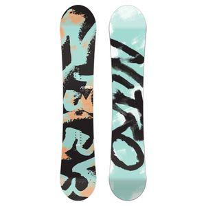 Nitro Lectra Snowboard Snow Board - 830047