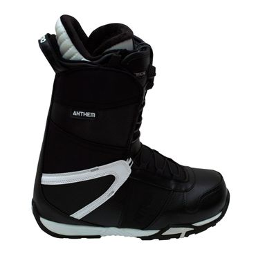 Nitro Anthem TLS Softboot Snowboard Boot 12/13 - 848246-02