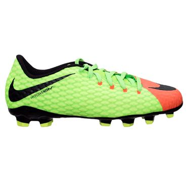 Nike Jr HypervenomX Phelon 3 FG - Kinder Fussballschuhe - 852595-308