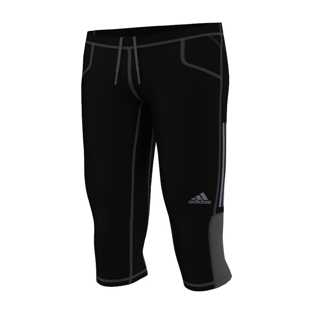 adidas Supernova 3/4 Tight – Herren Laufhose Jogging Hose – G89865