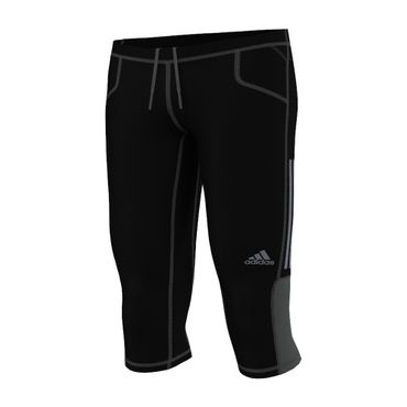 adidas Supernova 3/4 Tight - Herren Laufhose Jogging Hose - G89865