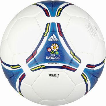 Adidas Tango UEFA Euro 2012 Sala Futsal-Trainingsball - Gr. Futsal - X18169